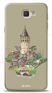 Samsung Galaxy J7 Prime Galata Kılıf