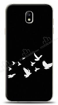 Samsung Galaxy J7 Pro 2017 Freedom Black Kılıf
