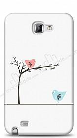 Samsung Galaxy Note Birdie 3 Kılıf