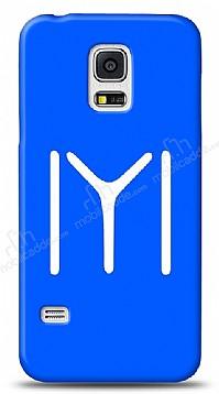 Samsung Galaxy S5 Kayı Boyu Sancağı Kılıf