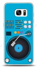 Samsung Galaxy S7 Edge Urban DJ Kılıf