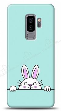 Samsung Galaxy S9 Plus Tavşan Kılıf