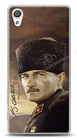 Sony Xperia XA Asker Atatürk Kılıf