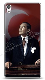 Sony Xperia XA Ultra Atatürk Kılıf