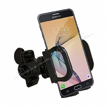 Samsung Galaxy J7 Prime Bisiklet Telefon Tutucu