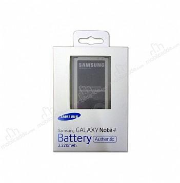 Samsung Galaxy Note 4 Orjinal Batarya