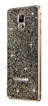 Samsung Galaxy Note 4 Orjinal Swarovski Taşlı Kılıf