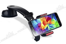 Samsung Galaxy Note 5 Baseus Ayarlanabilir Araç Tutucu