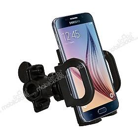 Samsung Galaxy S6 Edge Plus Bisiklet Telefon Tutucu