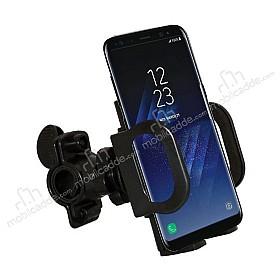 Samsung Galaxy S8 Plus Bisiklet Telefon Tutucu