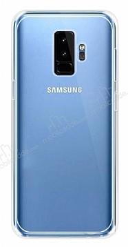 Samsung Galaxy S9 Plus Ultra İnce Şeffaf Silikon Kılıf