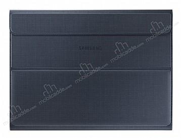 Samsung Galaxy Tab S 10.5 Orjinal Book Cover Siyah Kılıf