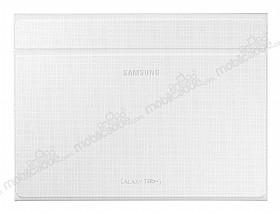 Samsung Galaxy Tab S 10.5 Orjinal Book Cover Beyaz Kılıf
