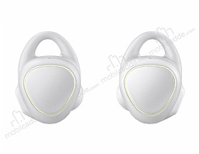 Samsung Gear Icon X Orjinal Beyaz Kablosuz Kulaklık