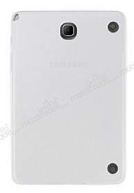 Samsung T350 Galaxy Tab A 8.0 Şeffaf Silikon Kılıf