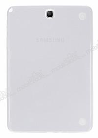 Samsung T550 Galaxy Tab A 9.7 Şeffaf Silikon Kılıf