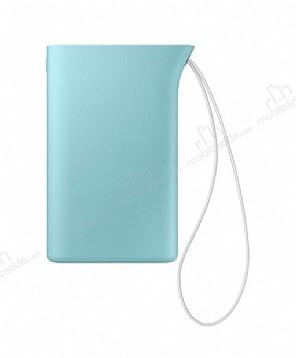 Samsung Taşınabilir Mavi Şarj Cihazı 5100 mAh Kettle Tasarım EB-PA510BLEGWW
