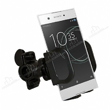 Sony Xperia XA1 Ultra Bisiklet Telefon Tutucu