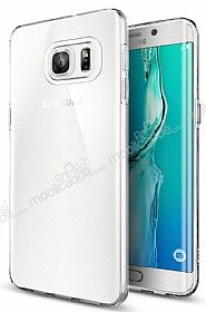 Spigen Liquid Crystal Samsung Galaxy S6 Edge Plus Kılıf