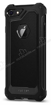 Spigen Rugged Armor Extra iPhone 7 / 8 Siyah Kılıf