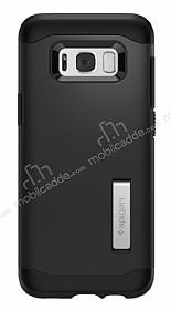 Spigen Slim Armor Samsung Galaxy S8 Plus Siyah Kılıf