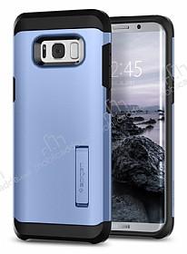 Spigen Tough Armor Samsung Galaxy S8 Plus Blue Coral Kılıf