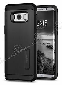 Spigen Tough Armor Samsung Galaxy S8 Plus Siyah Kılıf