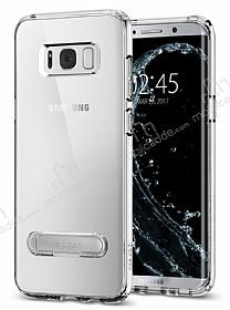 Spigen Ultra Hybrid S Samsung Galaxy S8 Ultra Koruma Şeffaf Kılıf