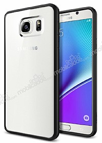 Spigen Ultra Hybrid Samsung Galaxy Note 5 Siyah Kılıf