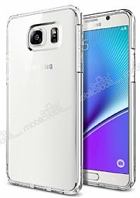 Spigen Ultra Hybrid Samsung Galaxy Note 5 Crystal Kılıf
