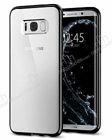 Spigen Ultra Hybrid Samsung Galaxy S8 Plus Jet Black Kılıf