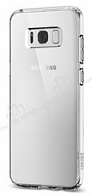 Spigen Ultra Hybrid Samsung Galaxy S8 Plus Şeffaf Kılıf