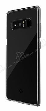 Totu Design Soft Series Samsung Galaxy Note 8 Şeffaf Silikon Kılıf