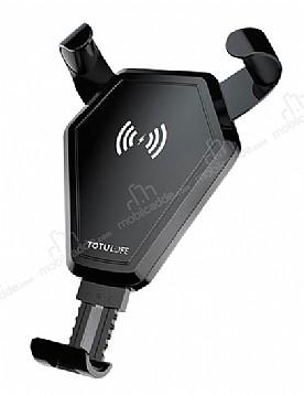 Totu Life Wireless Şarj Özellikli Araç Tutucu