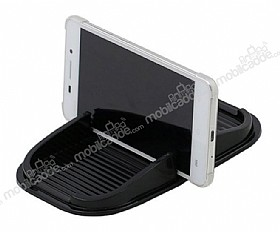 Universal Kaydırmaz Silikon Telefon Tutucu