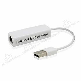 USB 2.0 Ethernet LAN Çevirici Dönüştürücü