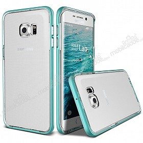 Verus Crystal Bumper Samsung Galaxy S6 Edge Plus Mint Kılıf