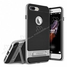 VRS Design High Pro Shield iPhone 7 Plus Silver Kılıf