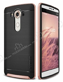 Verus High Pro Shield LG V10 Rose Gold Kılıf