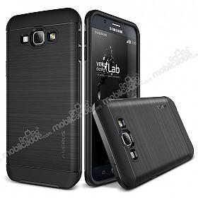 Verus High Pro Shield Samsung Galaxy A8 Steel Silver Kılıf