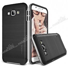 Verus High Pro Shield Samsung Galaxy A8 Light Silver Kılıf