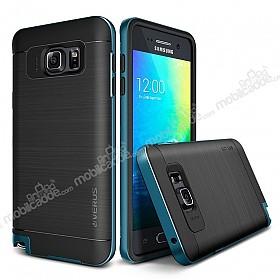 Verus High Pro Shield Samsung Galaxy Note 5 Electric Blue Kılıf