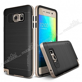 Verus High Pro Shield Samsung Galaxy Note 5 Shine Gold Kılıf