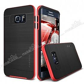 Verus High Pro Shield Samsung Galaxy S6 Edge Plus Crimson Red Kılıf