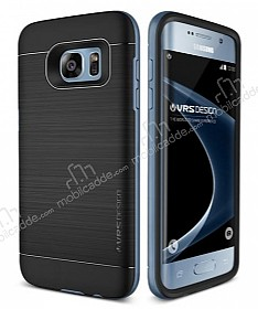 Verus High Pro Shield Samsung Galaxy S7 Edge Blue Coral Kılıf
