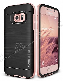 Verus High Pro Shield Samsung Galaxy S7 Rose Gold Kılıf