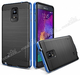 Verus New Iron Shield Samsung N9100 Galaxy Note 4 Monaco Blue K�l�f