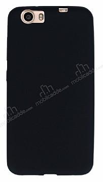 Vestel Venus V3 5070 Mat Siyah Silikon Kılıf