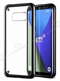 VRS Design Crsytal MIXX Samsung Galaxy S8 Plus Siyah Kılıf