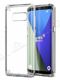 VRS Design Crsytal MIXX Samsung Galaxy S8 Şeffaf Kılıf